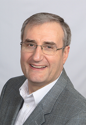 Carl Zimmerman